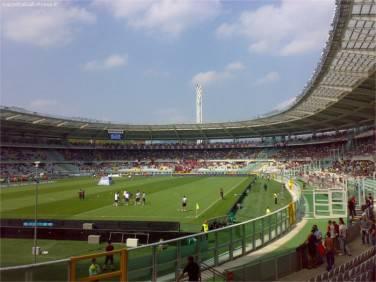 L'Olimpico di Torino