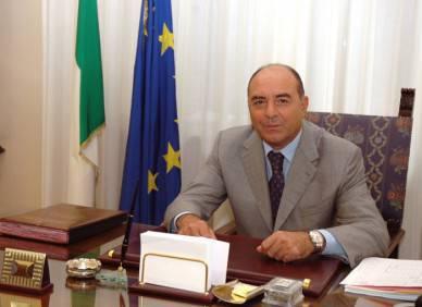 Il Prefetto di Roma Gianluca Pecoraro
