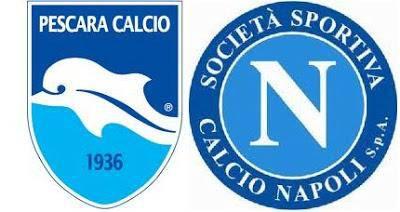 Pescara-Napoli