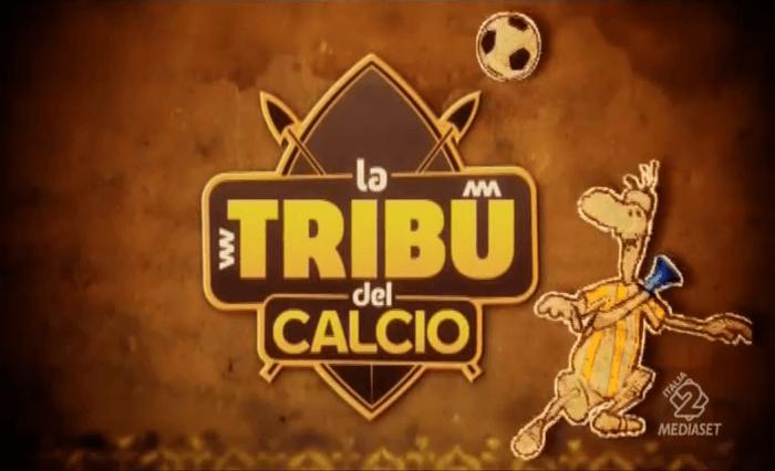 Il programma La Tribù del Calcio