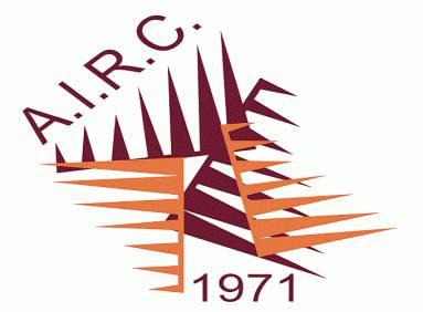 Il logo dell'Airc
