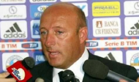 L'ex dg di Roma e Fiorentina Fabrizio Lucchesi