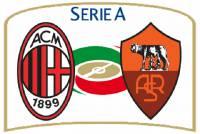Milan-Roma termina 0-0