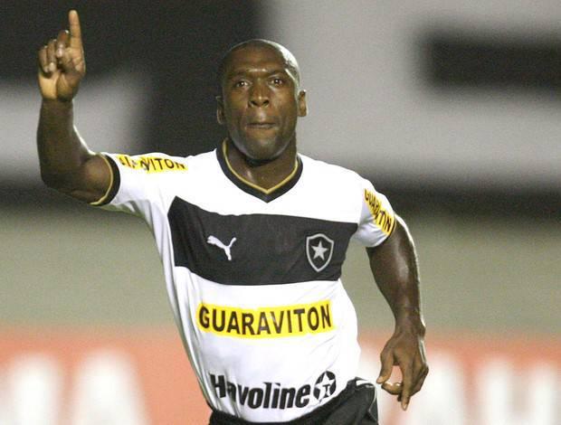 Seedorf con il Botafogo