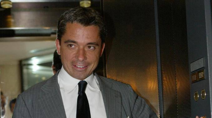 Il procuratore Alessandro Moggi