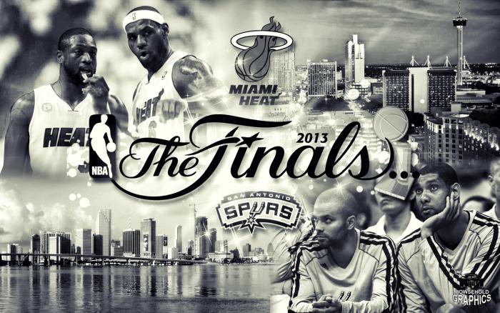 Finale NBA 2013