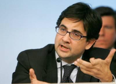 L'assessore Luca Pancalli