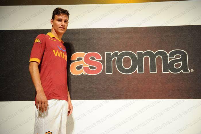 Valerio Verre andrà in serie B
