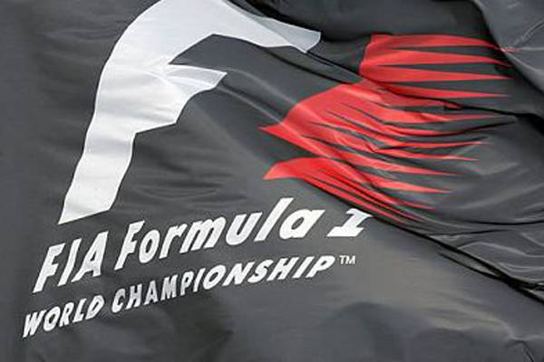 Qualifiche Formula 1