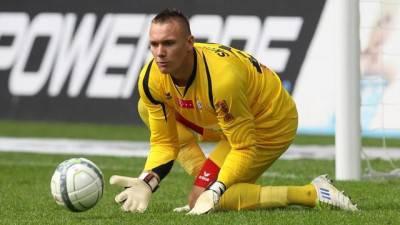 Lukas Skorupski
