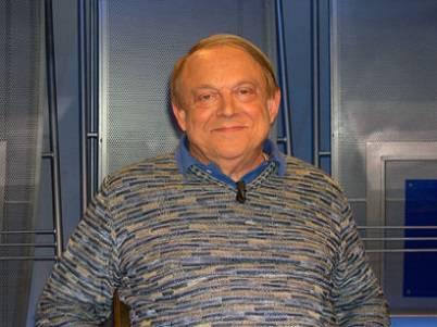 il noto giornalista Michele Giammarioli