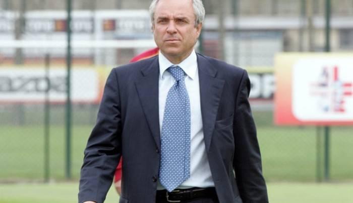 Il dott. Mario Brozzi