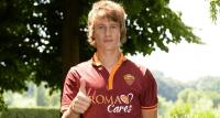 Il giovane difensore Tin Jedvaj