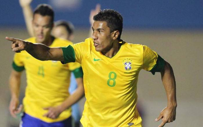 Il brasiliano Paulinho