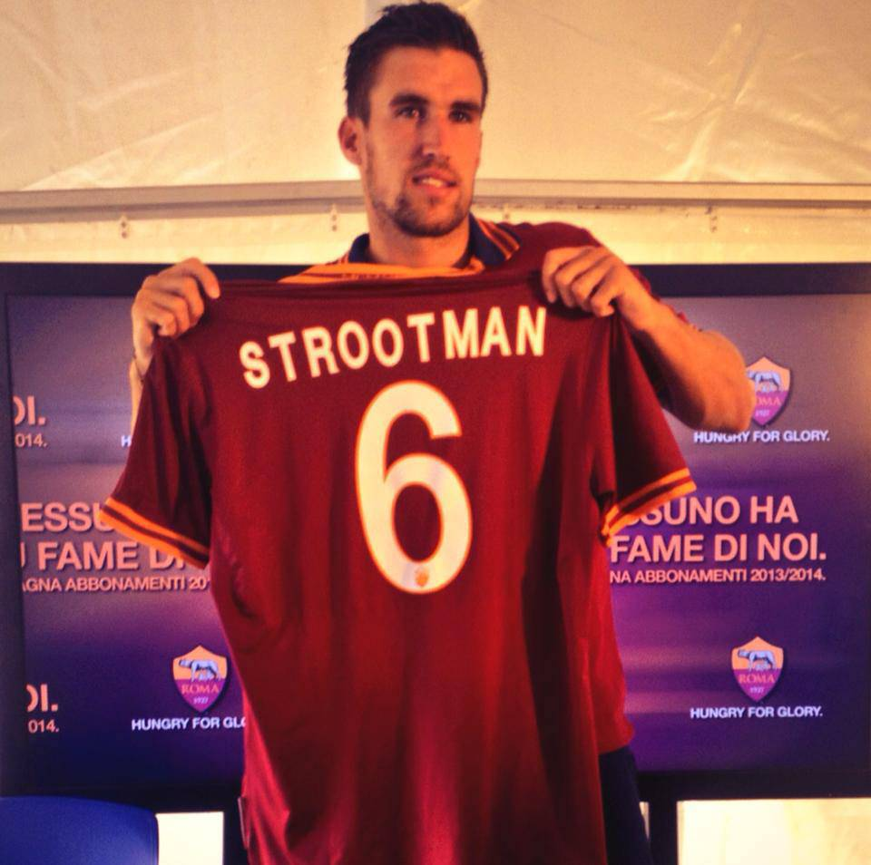 Kevin Strootman