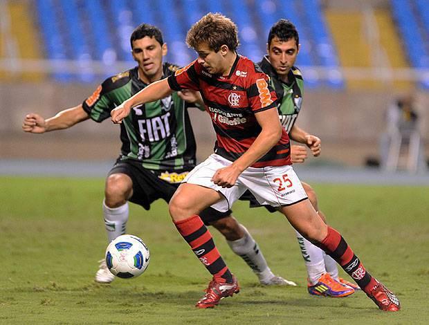 Il brasiliano Thomas