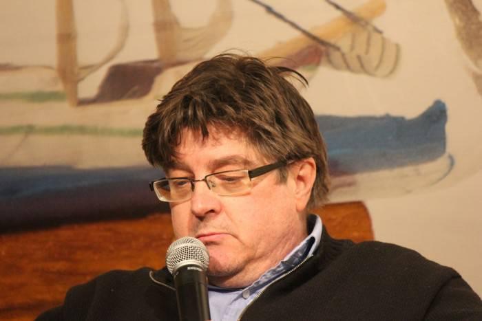 Luca Valdiserri