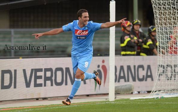 AC Chievo Verona v SSC Napoli - Serie A