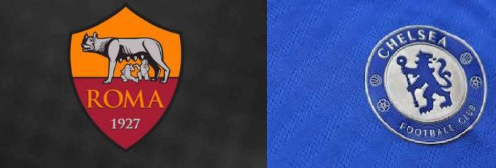 As Roma-Chelsea