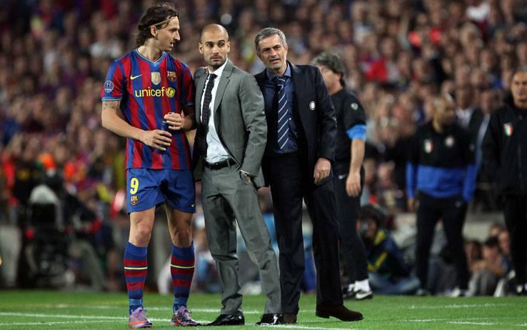 Bayern Monaco contro Chelsea, ma soprattutto Pep Guardiola contro José Mourinho questa sera a Praga