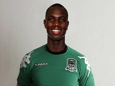 L'attaccante ivoriano Amara Konatè
