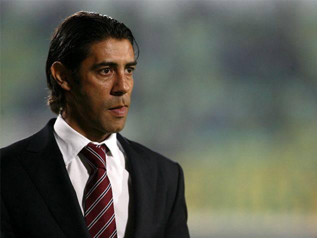 Rui Costa dirigente