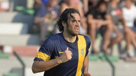 Luca Toni, ex Bayern e Roma