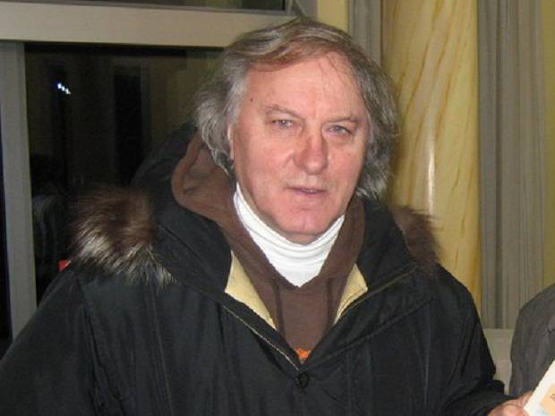Gianfranco Zigoni fu tra i sopravvissuti del deragliamento del treno nel 1977
