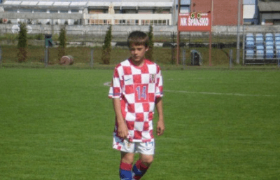 Silvio AnocicSilvio Anocic