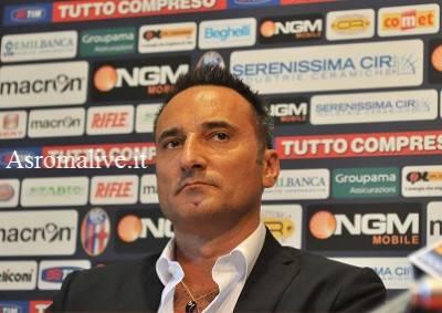 Il presidente del Verona Maurizio Setti (Getty Images)