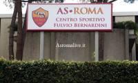 Il Centro Sportivo Fulvio Bernardini di Trigoria