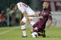Borriello contro il Livorno