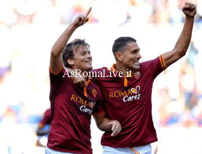 Ljajic e Borriello
