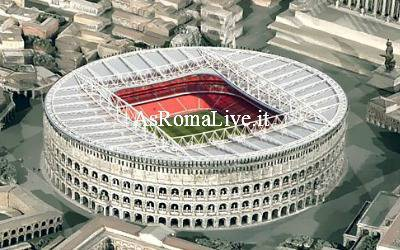 Progetto Stadio As Roma