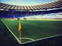 L'Olimpico di Roma