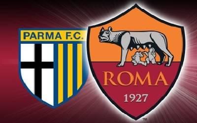 Parma-Roma