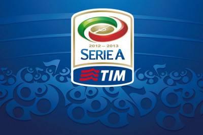 Serie A 2013-14