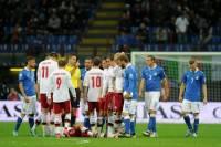 Italia - Danimarca