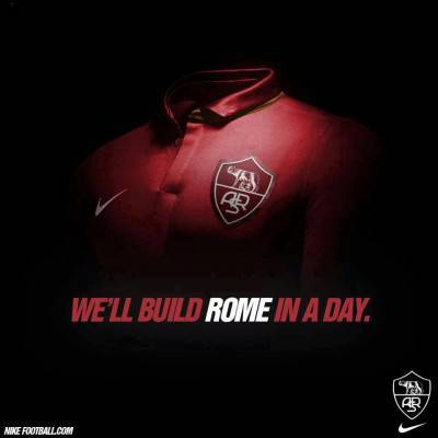 Roma Nike