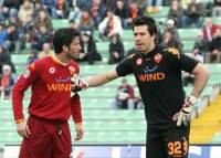 Il litigio Panucci-Doni a Udine