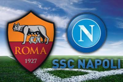 Roma vs. Napoli