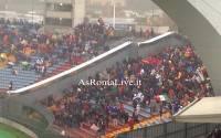 tifosi stadio Friuli