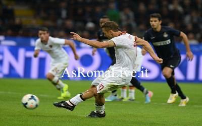 Il rigore di Totti
