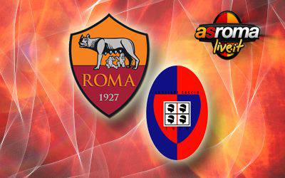 Roma Cagliari