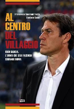 copertina Al centro del villaggio