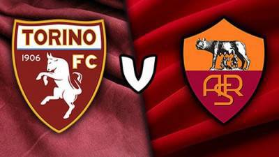 Torino vs Roma