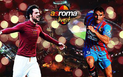 Roma-Catania