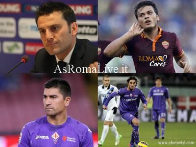 Ex di Roma-Fiorentina