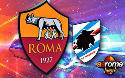 Roma-Samp