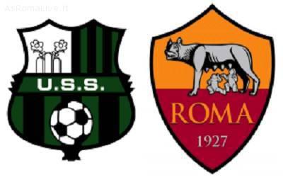 Sassuolo-Roma